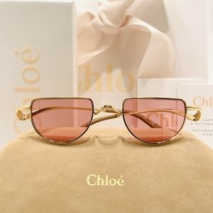 Chloe AYLA Sunglasses Style CE158S in 853 (Gold)